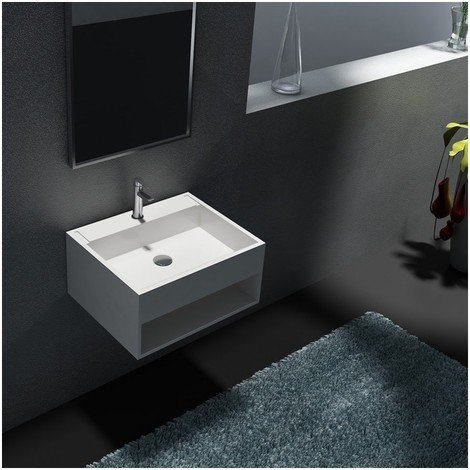 Lave main solid surface Réf : SDWD38159