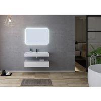 Meuble de salle de bain AVELLINO 1000