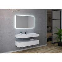 Meuble de salle de bain AVELLINO-1200