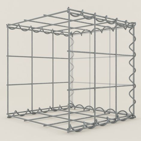Extension gabions 33311-2 - 30 x 30 x 30 cm