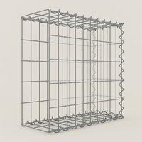 Extension gabions 55251-2 - 50 x 50 x 20 cm