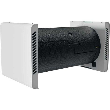 Jeu de filtres G4-F7 ComfoSpot 50 - 2 pièces - ZEHNDER COMFOSYSTEMS - 527005400 Jeu de filtres G4-F7 ComfoSpot 50 - 2 pièces
