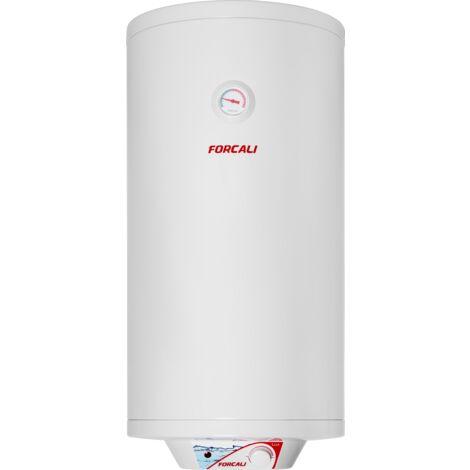 Forcali Termo de agua eléctrico 30 Litros vertical