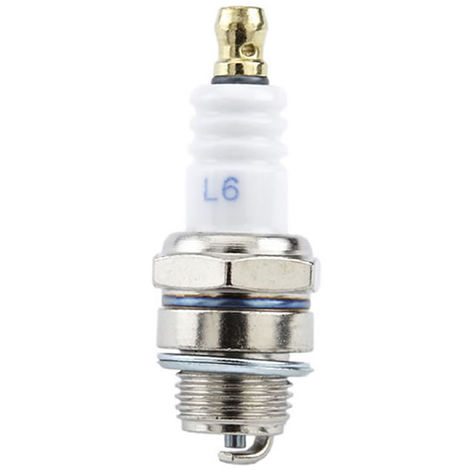 Spark Plug For Use With Trueshopping Petrol Multi Tools & Trimmers 26cc - 68cc