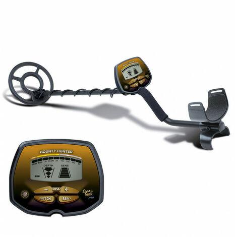 GC101H Portable Détecteur de métaux haute sensibilité Scanner sécurité outil Finder