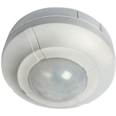 Timeguard SLW360 360 Degree Surface Mount Ceiling PIR Presence Detector
