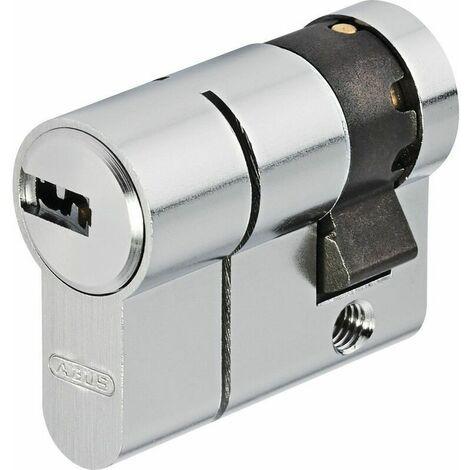 Demi-Cylindre D66 10x30mm Varie - ABUS - D66N 10/30