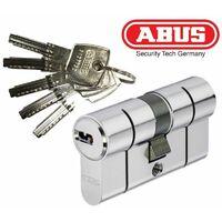 Demi Cylindre D6 10x30mm Anti-Casse Varie - ABUS - 82977