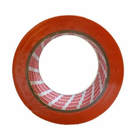 Ruban adhésif PVC souple 33m x 75mm - 3M