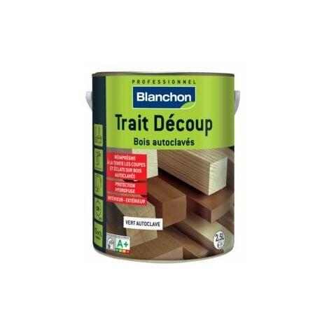 Trait Découp - Brun - 2,5 L