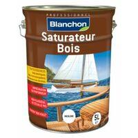 Saturateur bois Blanchon Miel 5L