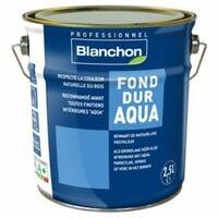 Fond Dur Aqua Incolore 2,5L