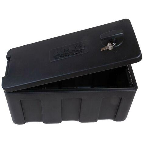 Boîte de rangement pour remorques de voituresAL-KO