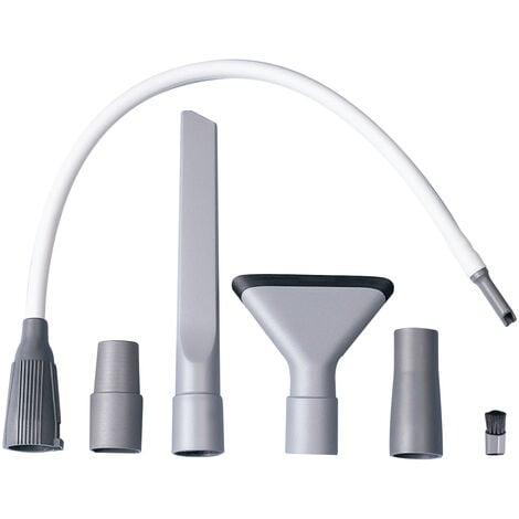 Set d'aspirateur Flexi-Clean - 5 pièces
