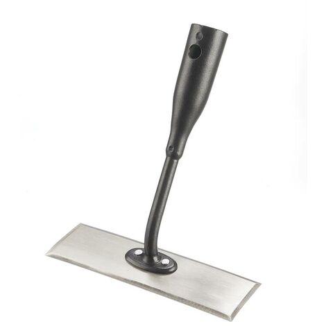 Binette - Outil de désherbage avec lame en acier - 16 cm Siena Garden