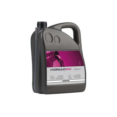 Hydraulicmax HVI32, 5 litres