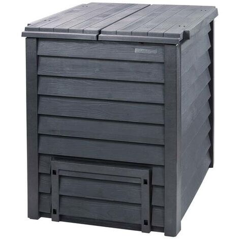 "Composteur ""Thermo-Wood"" - 400 LGarantia"