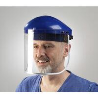 Masque de protection faciale - Sécurité au travail Westfalia
