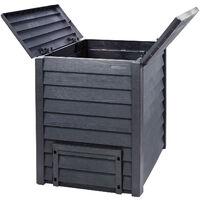 "Composteur ""Thermo-Wood"" - 400 L Garantia"