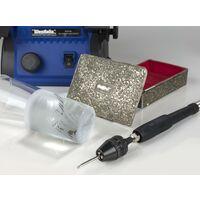 Mini mandrin de perceuse de précision 0,3 - 6,0 mm Westfalia