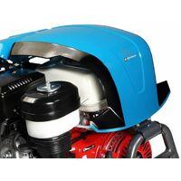 MOTOCULTOR BERTOLINI 417 S COMPLETO
