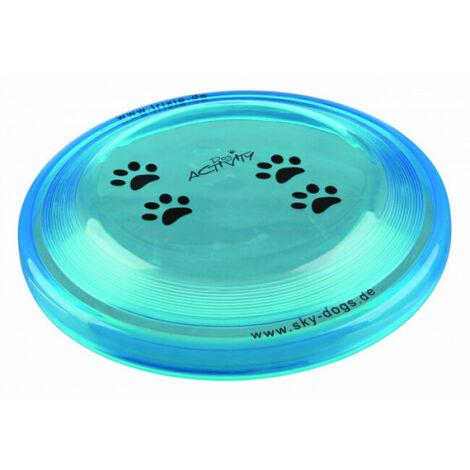 Jeu Dog Activity Dog Disc pour chiens Trixie