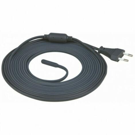 Câble chauffant Reptiland Trixie pour terrariums Longueur 3,5 m Puissance 15 W