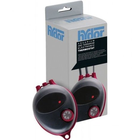 Thermostat Hydroset Hydor 500 W pour aquarium