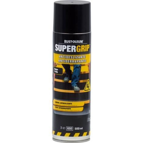 Spray Antidérapant Rust-Oleum 500 ml | Noir