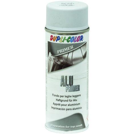 Primaire en aérosol pour aluminium 400 ML DUPLI-COLOR