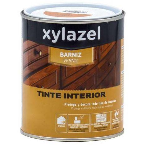 Vernis Intérieur Xylazel Incolore   Lumineux - 125 ml