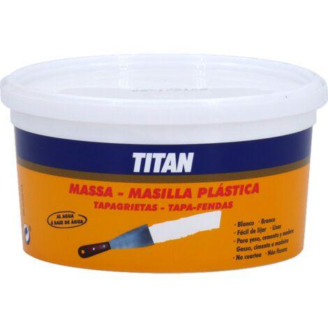Mastic Plastique Titan | 350 gr
