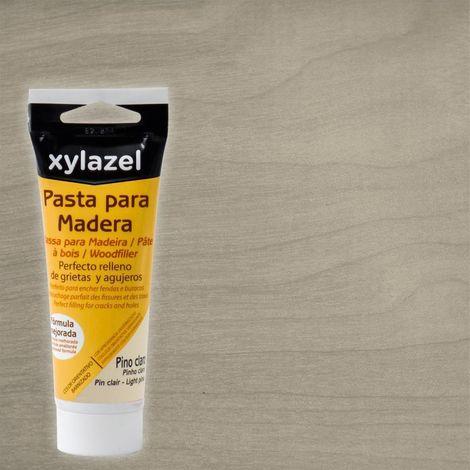 Couleurs de pâte de bois Xylazel | Pin clair - 75 grammes