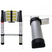 Echelle Telescopique, Échelle Pliable, 2,6 mètre(s), EN 131, Charge maximale: 150 kg