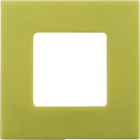 Plaque de finition Vert anis - Clarys