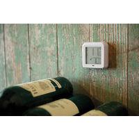 Thermomètre hygromètre connecté - Otio