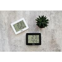Thermomètre / Hygromètre Blanc - Otio