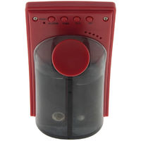 Thermomètre à eau H2O Loupe rouge - Otio