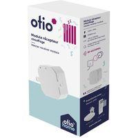 Module récepteur encastrable pour chauffage connecté - Otio