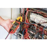 Pince ampèremétrique autocalibrée - 6 fonctions CAT III 600V - Thomson