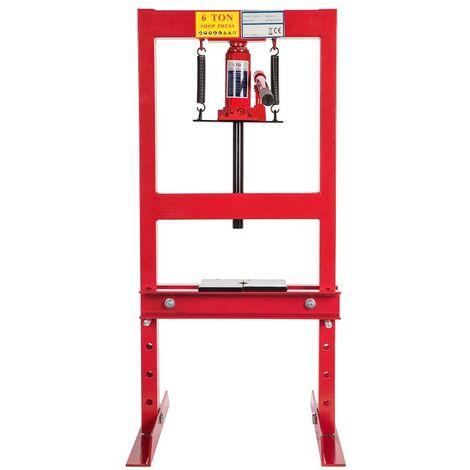 Hydraulique presse Atelier Garage Boutique permanent 6T
