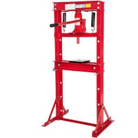 Presse d'atelier automobile 12T pompe hydraulique Presse hydraulique 12000 kg