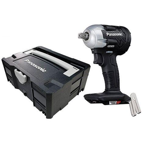 Boulonneuse à chocs sans fil 18V / 14,4 V (sans batterie, ni chargeur) Panasonic - EY75A8X - Alsafix