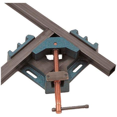 Presse d'angle spécial métal jusqu'à 8,5 cm maxi