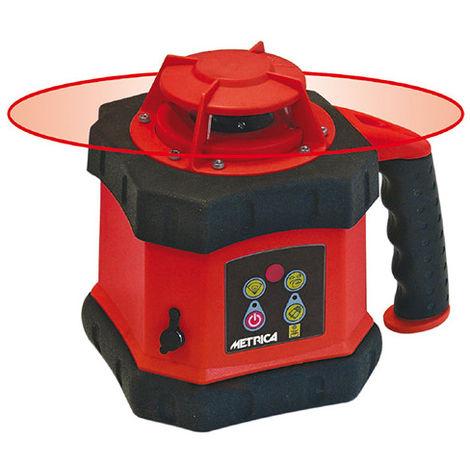 Niveau laser automatique rotatif - BRAVO HLT