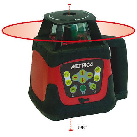 Niveau laser automatique rotatif - BRAVO HV