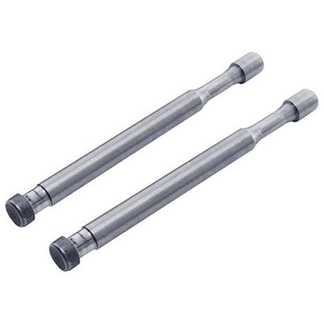 2 poinçons pour grignoteuse Far Tools 216022
