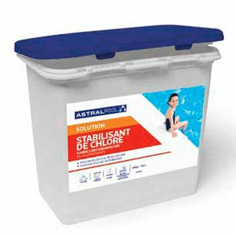 Stabilisant de chlore - 4,5 kg AstralPool - -