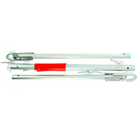Barre de remorquage - L. 1 800 mm - 2 000 Kg - XL Perform Tools - -