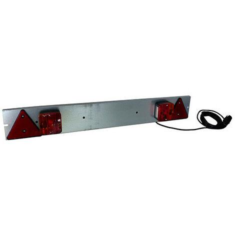 Rampe de signalisation remorque 1 000 mm - XL Perform Tools